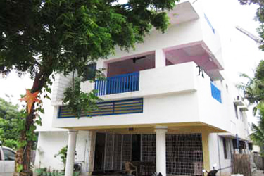 sahaya-matha residency